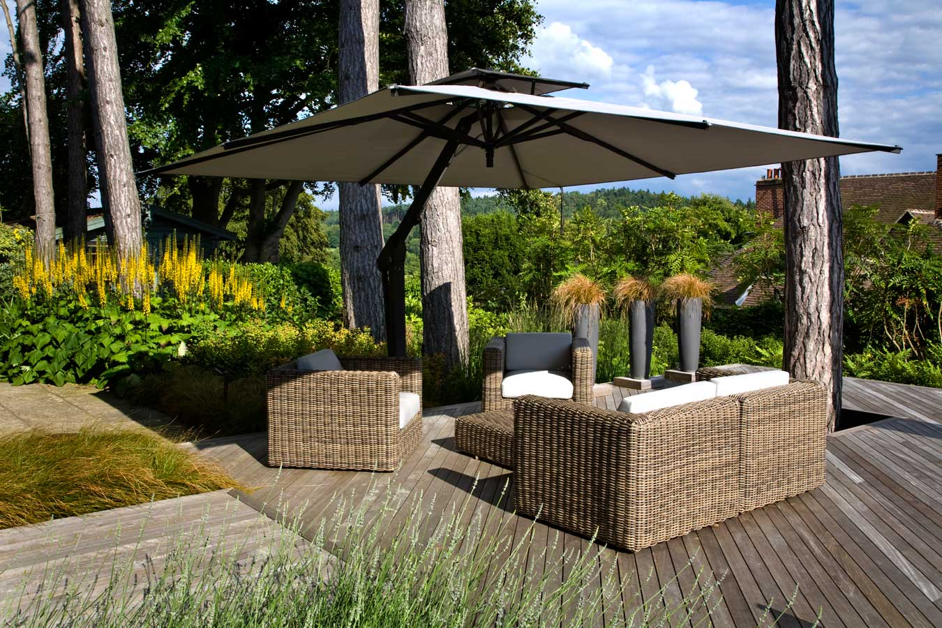 Anthony Paul Landscape Design